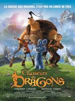 Chasseurs De Dragons 2008 TRUEFRENCH R5 XVID CINEFOX BY Me preview 0