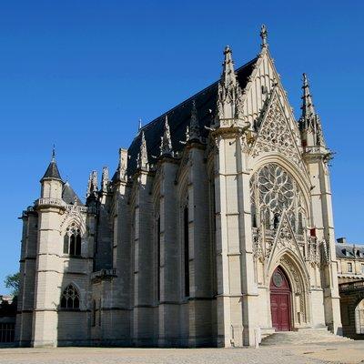 Le chateau de vincennes le moyen ge aux portes de paris - Bowling porte de la chapelle tarif ...